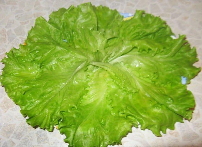 Фото рецепта - Греческий салат - шаг 2
