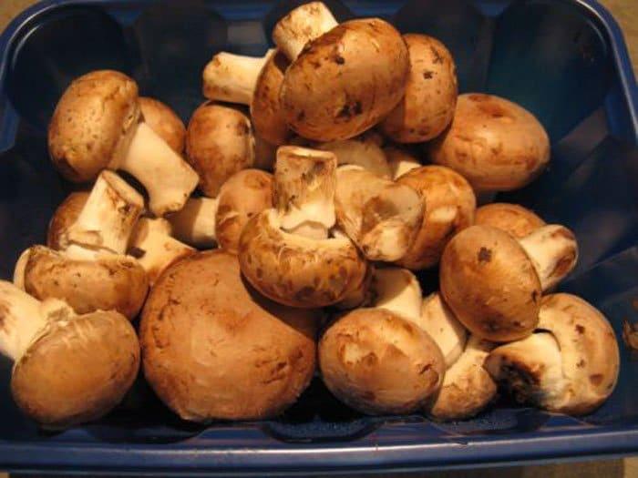 Фото рецепта - Паэлья с курицей, грибами и овощами - шаг 6