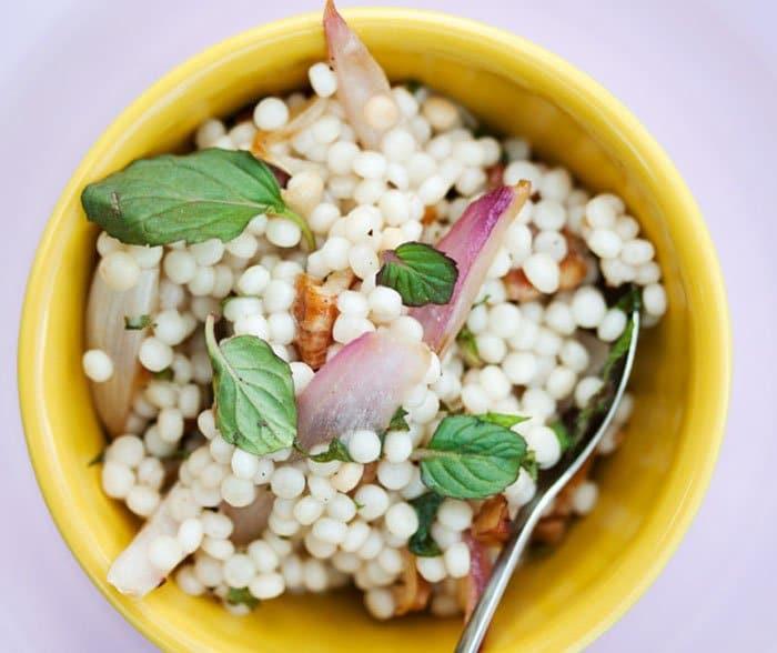 салат с орехами рецепт с фото пошагово