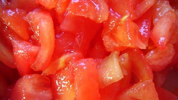 Фото рецепта - Спагетти с говядиной и овощами - шаг 6