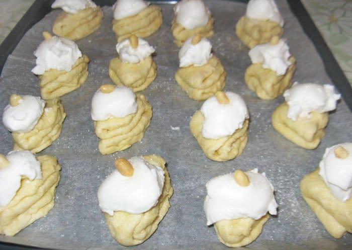 Творожное печенье треугольники рецепт с фото пошагово