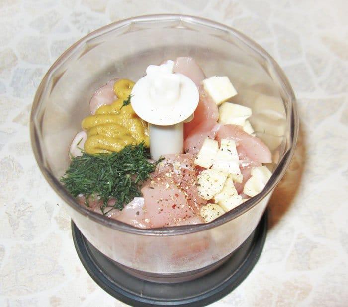 Фото рецепта - Перепелиные яйца по-шотландски - шаг 1