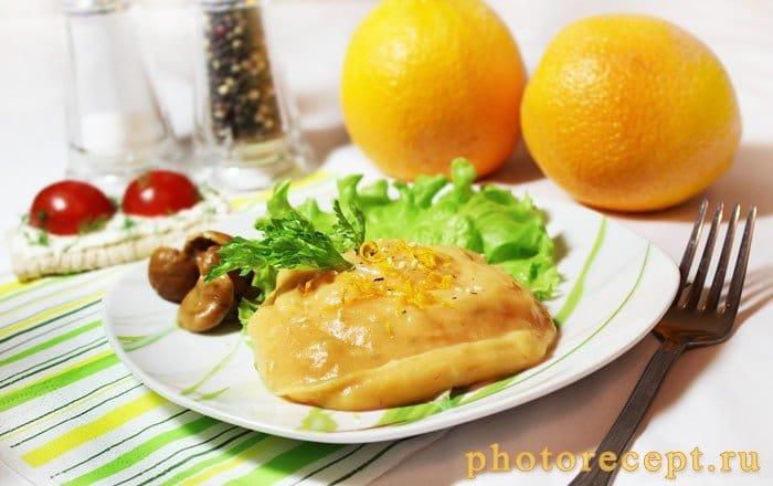 Фото рецепта - Восточное картофельное пюре с морковью и кунжутом - шаг 7
