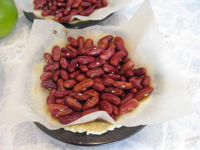 Фото рецепта - Тарталетки Мохито с  мятой и лаймом - шаг 7