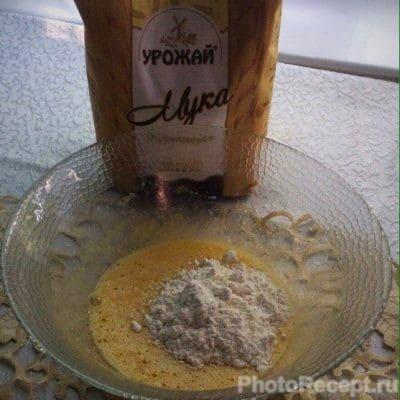 Фото рецепта - Сырники классические - шаг 4