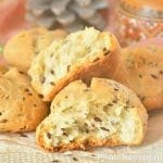 Фото рецепта - Зерновые булочки в духовке - шаг 8