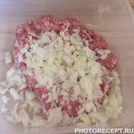 Фото рецепта - Голубцы в мультиварке в томатно-сметанном соусе - шаг 6