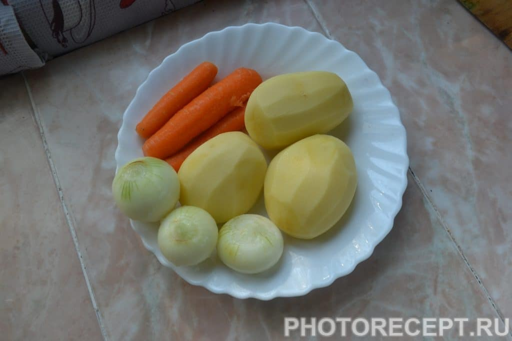 Фото рецепта - «Неправильный» харчо с курицей в мультиварке - шаг 5