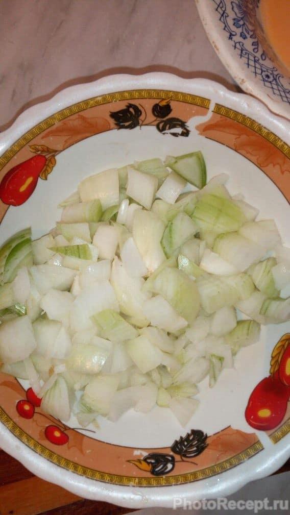 Фото рецепта - Картофельные драники  по-домашнему - шаг 3