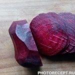 Фото рецепта - Борщ без мяса - шаг 6