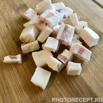 Фото рецепта - Тушёный картофель «Ароматный» - шаг 1