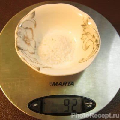 Фото рецепта - Точный рецепт приготовления овсяной каши на молоке - шаг 5