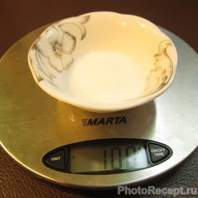Фото рецепта - Точный рецепт приготовления овсяной каши на молоке - шаг 6