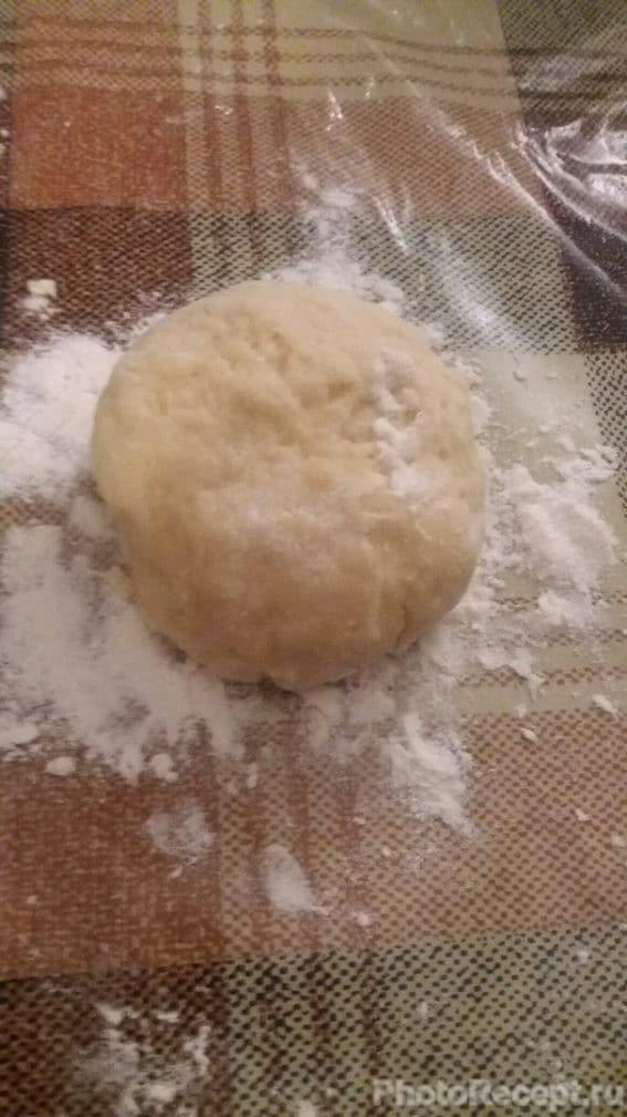 Фото рецепта - Домашняя лазанья - шаг 2