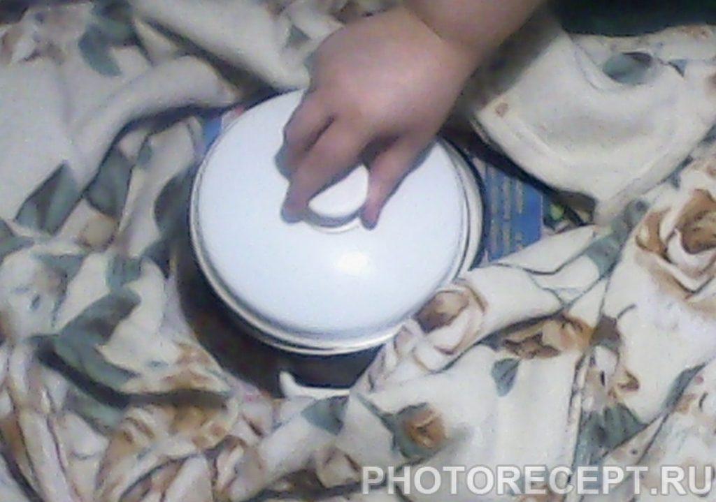 Фото рецепта - Перловая каша - шаг 4