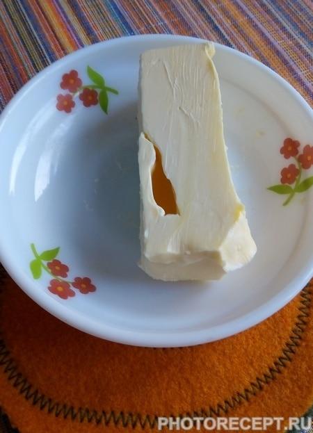 Фото рецепта - Тыквенная каша с медом и изюмом «Золотая осень» - шаг 6