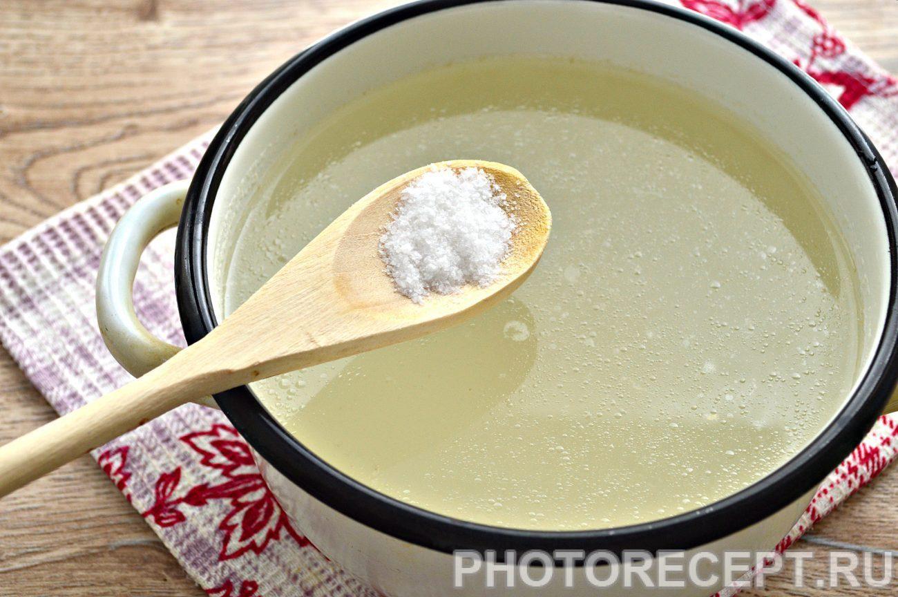 Гречневый суп рецепт с курицей пошагово
