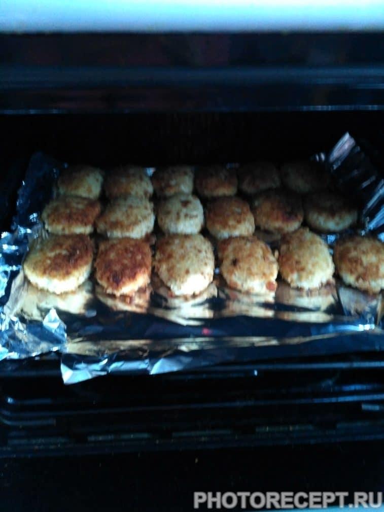 Фото рецепта - «Сборные» котлеты из четырех видов мяса - шаг 9
