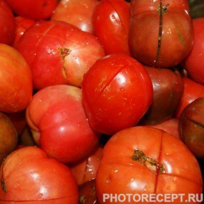 Фото рецепта - Томатный суп - шаг 3