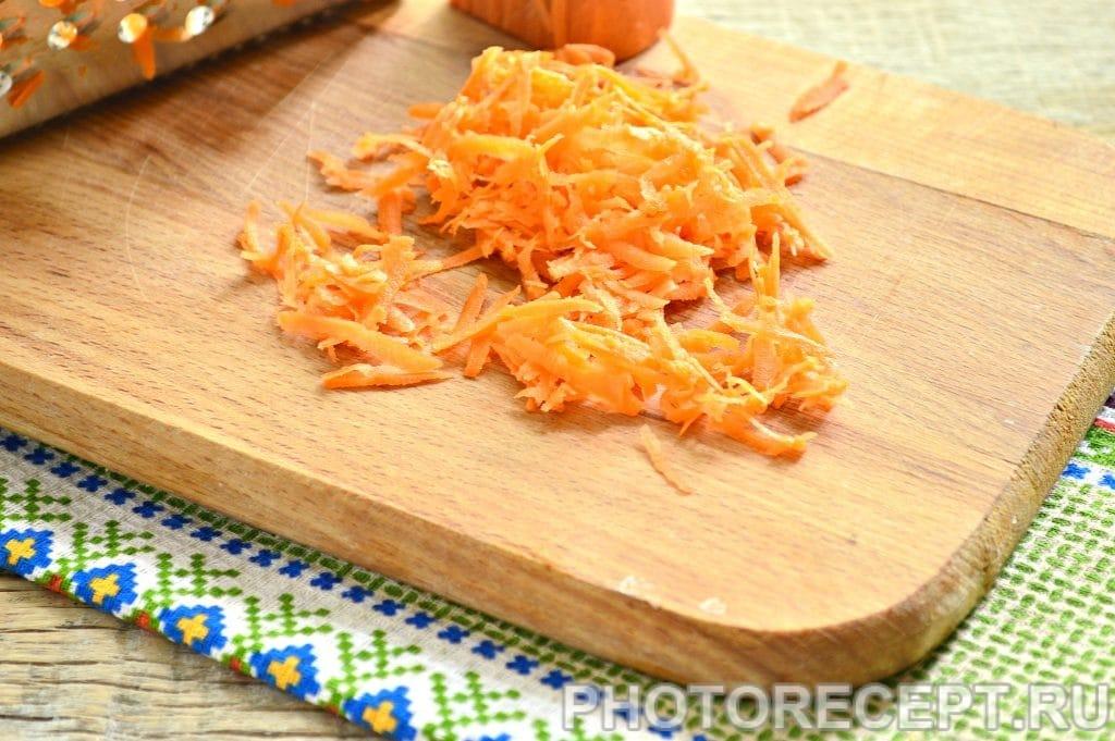 Фото рецепта - Легкий куриный суп с овсяными хлопьями - шаг 2