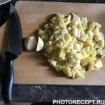 Фото рецепта - Классический украинский борщ - шаг 2