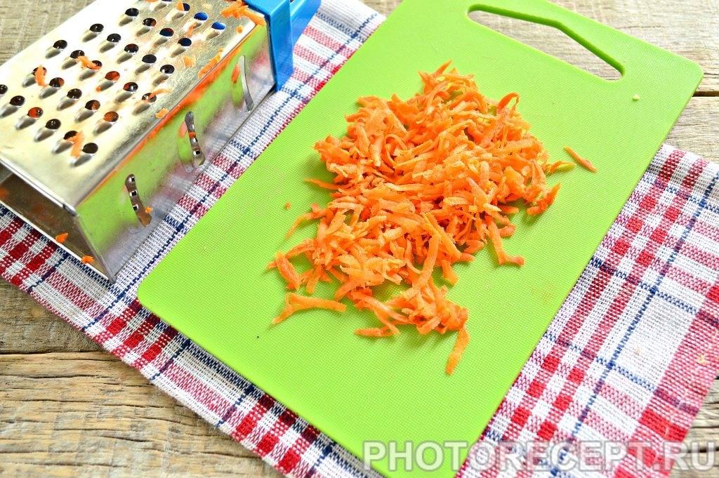 Фото рецепта - Свинина тушеная с капустой - шаг 3