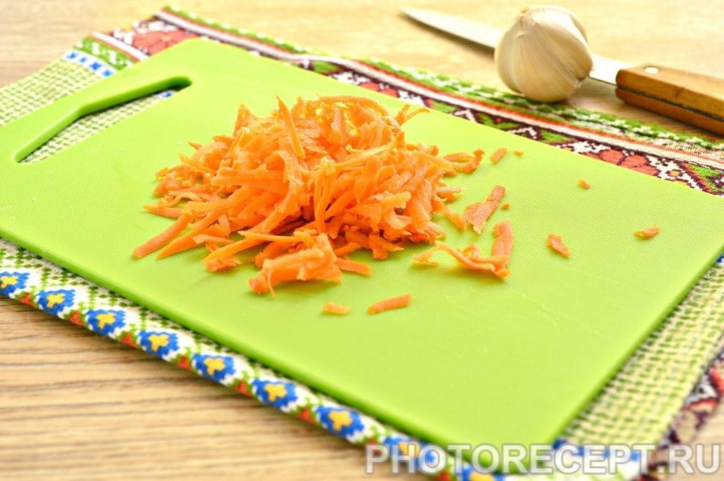 Фото рецепта - Щи из свежей капусты на говяжьем бульоне - шаг 3