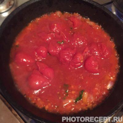 Фото рецепта - Паста Болоньезе - шаг 2