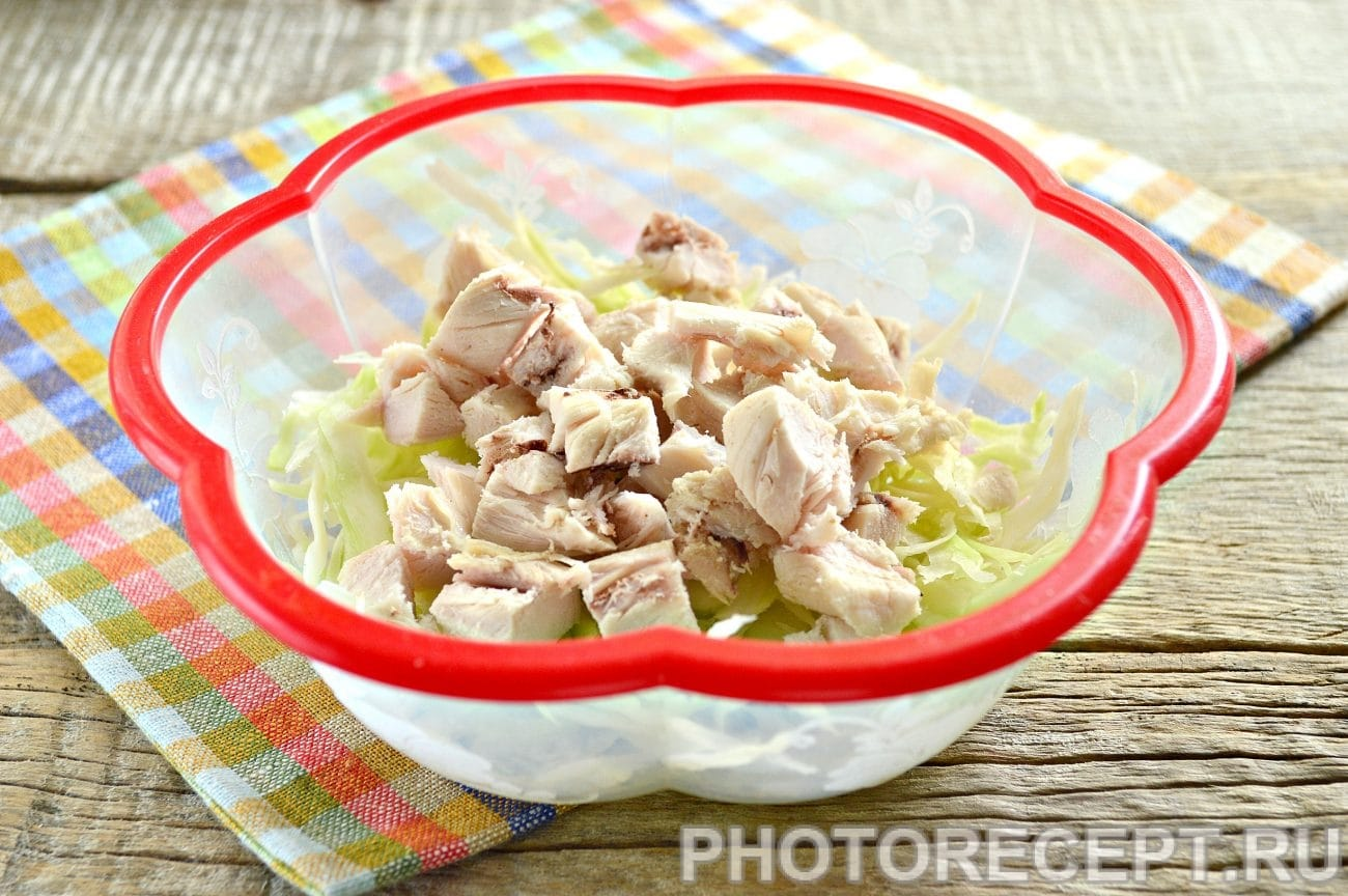 салат Мужской каприз рецепт приготовления