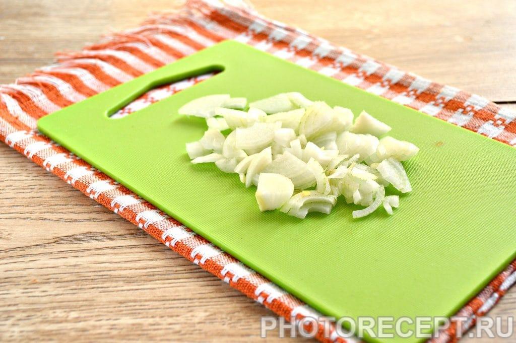 Фото рецепта - Жаркое по-домашнему с говядиной - шаг 5