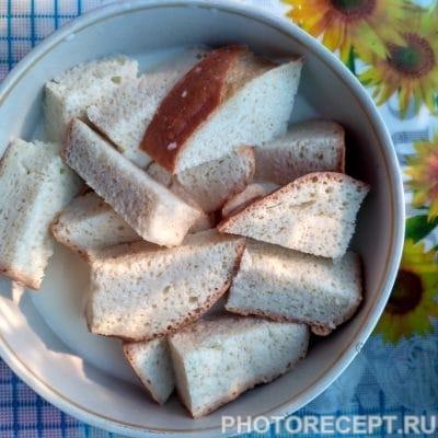 Фото рецепта - «Сборные» котлеты из четырех видов мяса - шаг 3