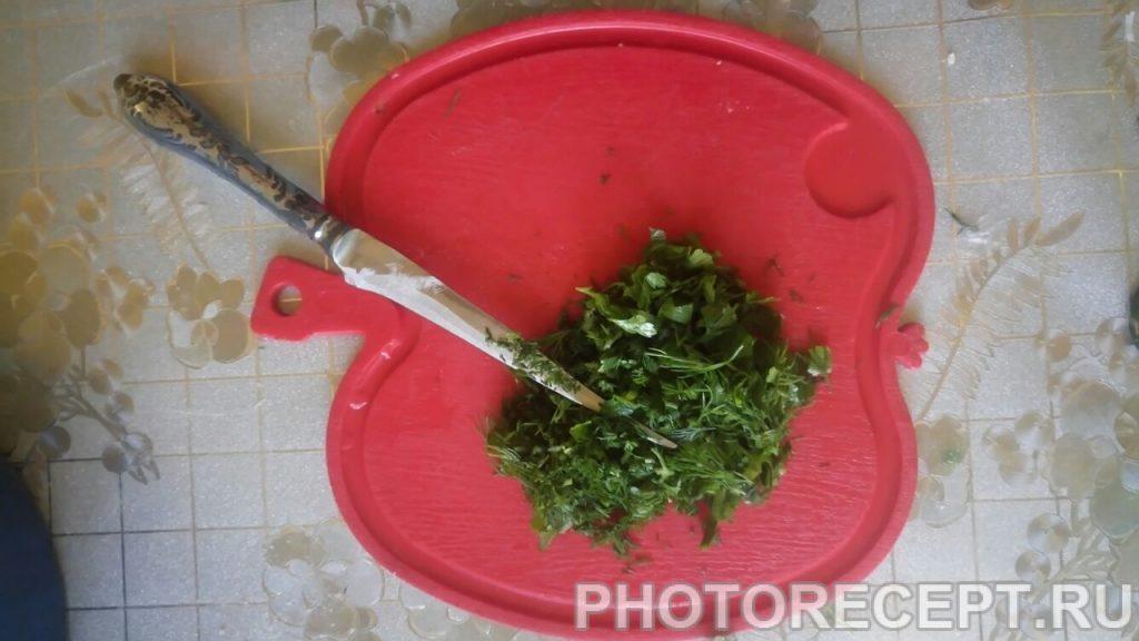 Фото рецепта - Хачапури - шаг 3
