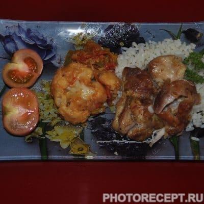Курица в маринаде - рецепт с фото