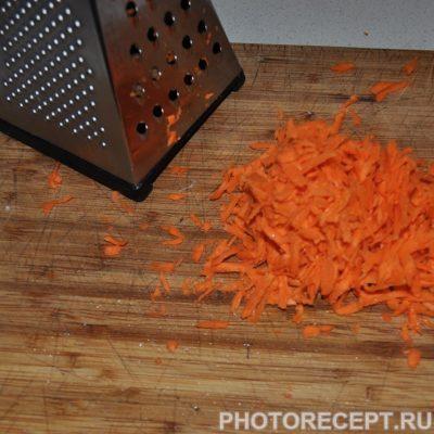 Фото рецепта - Украинский борщ в мультиварке - шаг 3