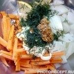 Фото рецепта - Скумбрия запеченная - шаг 4