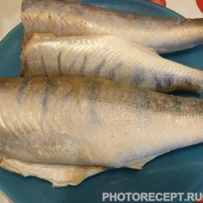 Фото рецепта - Рыба под маринадом - шаг 1