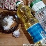 Фото рецепта - Баклажаны на зиму - шаг 3