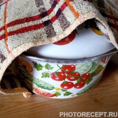 Фото рецепта - Гороховая каша - шаг 4