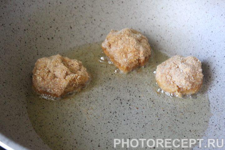 Фото рецепта - Куриные котлеты - шаг 9