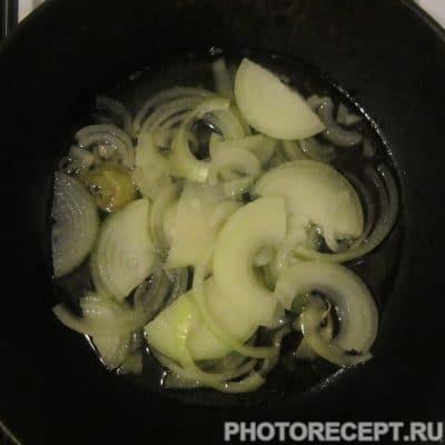 Фото рецепта - Курица с рисом в соевом соусе - шаг 1