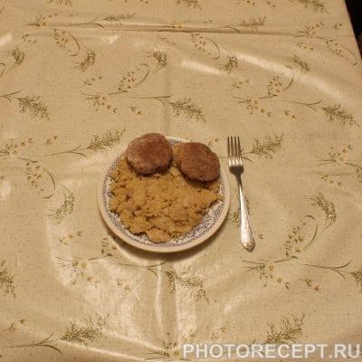 Фото рецепта - Пшеничная каша - шаг 4