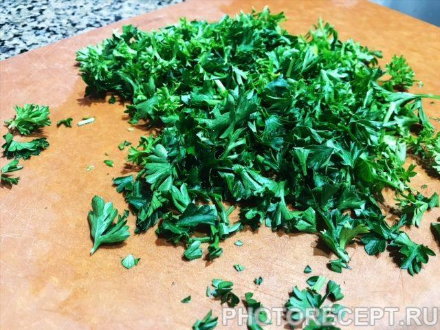 Фото рецепта - Жареная картошка - шаг 5