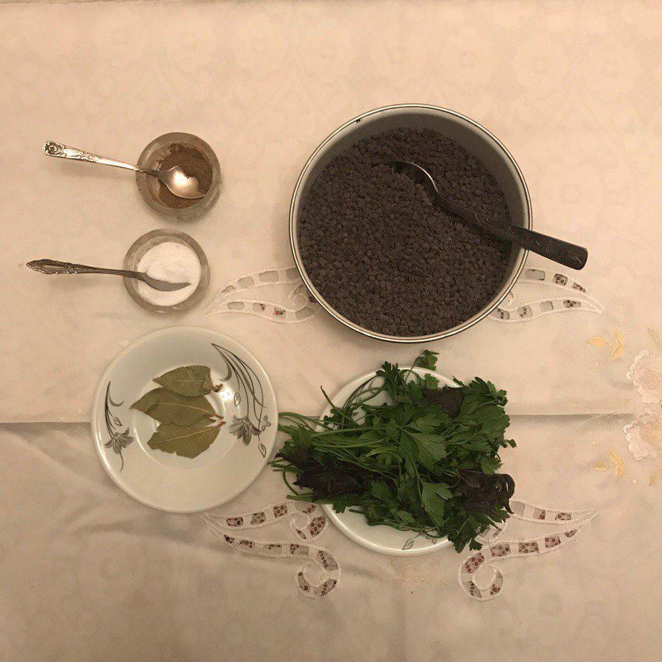 Фото рецепта - Мясной пирог - шаг 2
