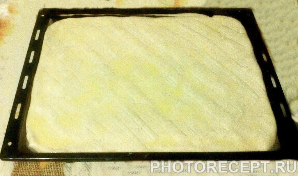 Фото рецепта - Мясной пирог - шаг 4