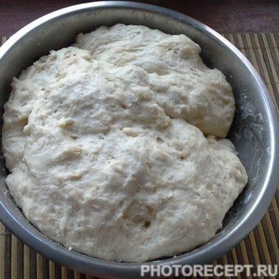 Фото рецепта - Невероятные сдобные булочки для всей семьи - шаг 7