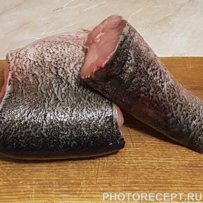 Фото рецепта - Нежные котлеты из рыбы - шаг 1