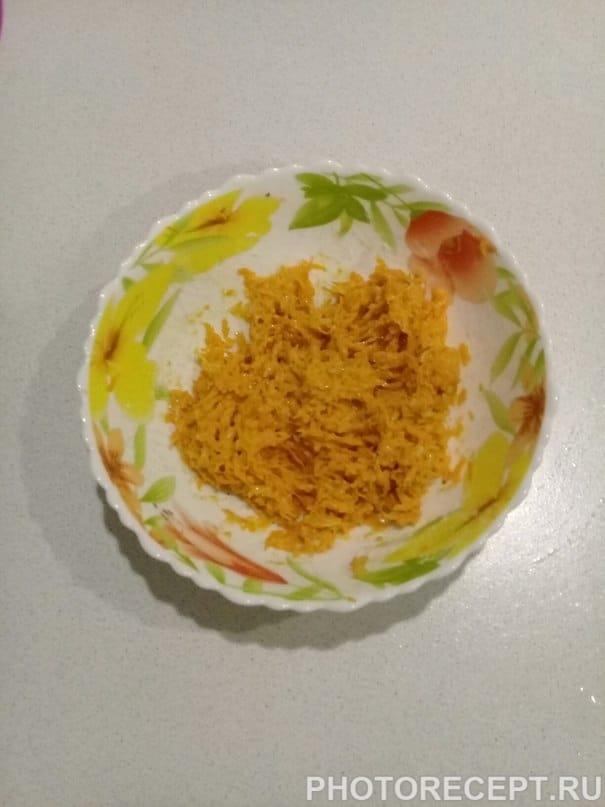 Фото рецепта - Морковные котлеты - шаг 3