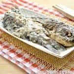 Рыба по-польски рецепт пошагово в