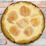 Цветаевский пирог с яблоками в мультиварке