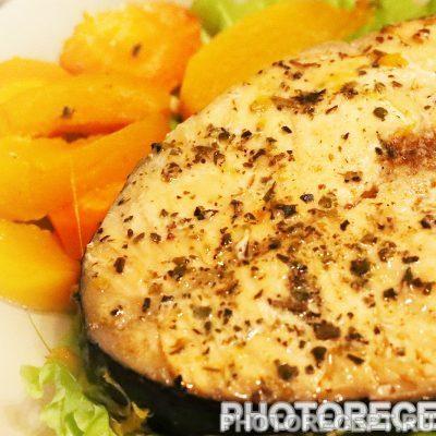 Рыба с овощами в мультиварке - рецепт с фото